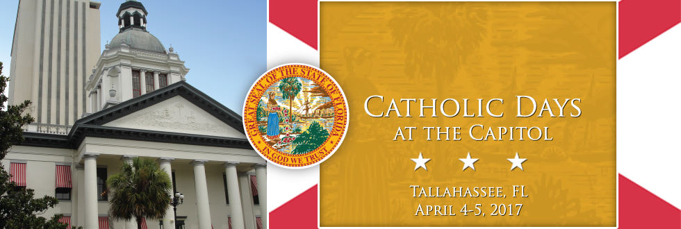 Catholic Days at the Capitol!